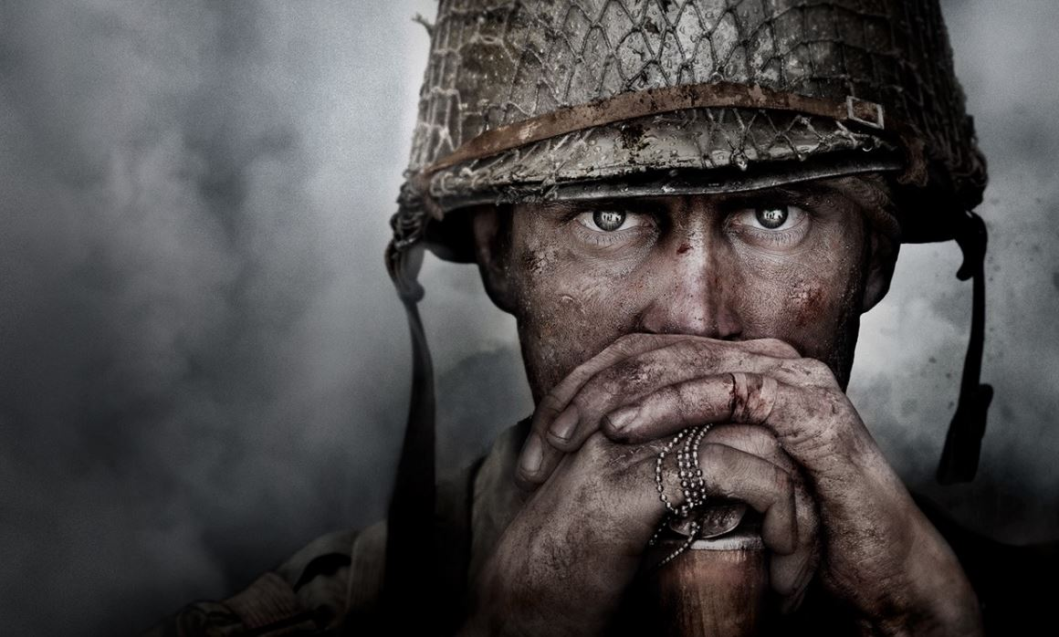Here's everything we know about Call of Duty: WWII so far; Rumors, Leaks, Confirmations
