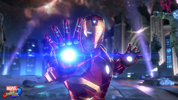 Eight new Marvel vs. Capcom: Infinite characters leak online