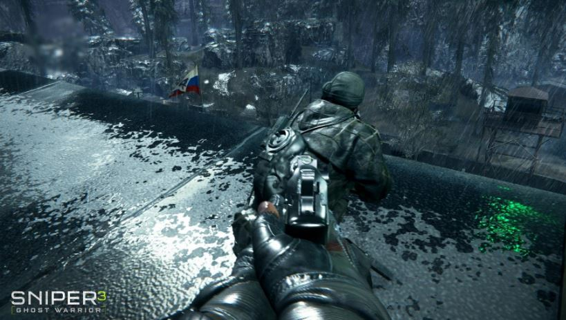Sniper Ghost Warrior 3 hits PS4, Xbox One, PC today; Multiplayer coming later