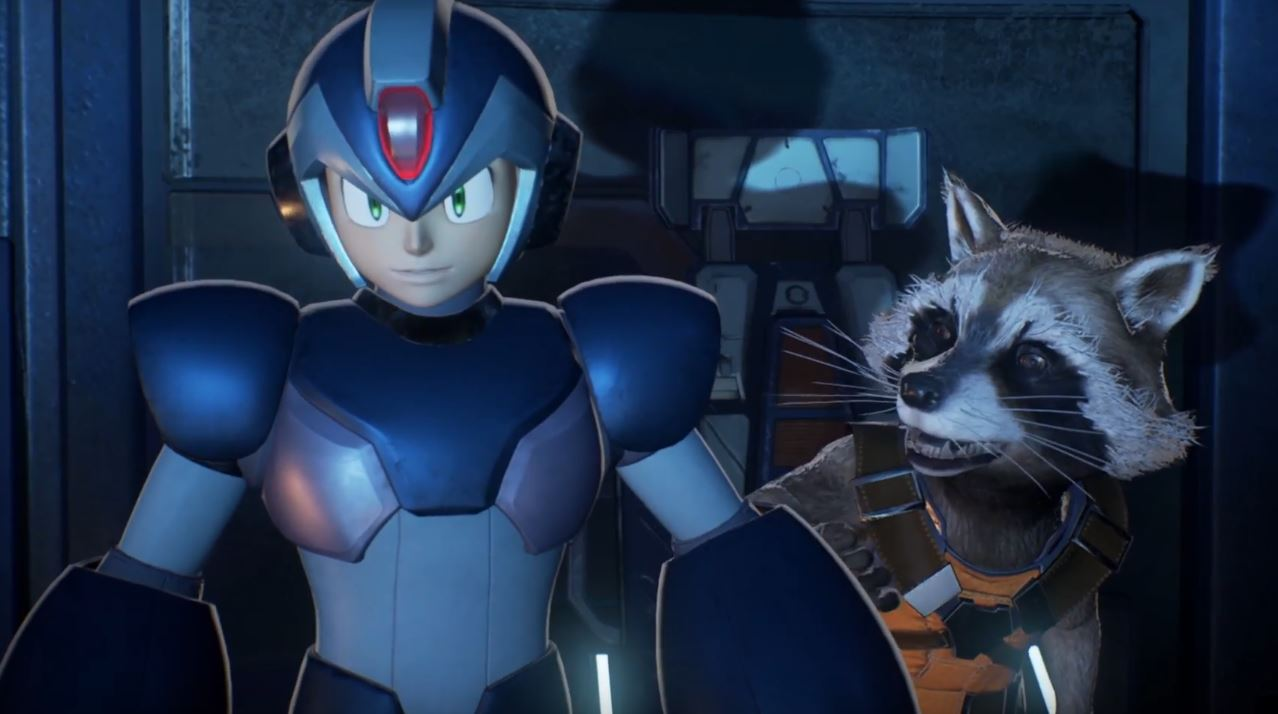 [Watch] First Marvel vs. Capcom: Infinite story trailer releases; Confirms leaked fighters