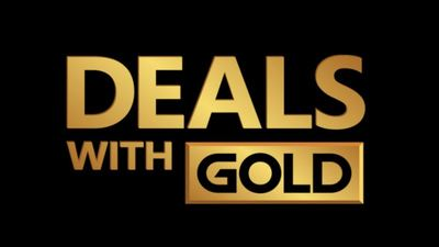 This week's Deals with Gold for Xbox One, 360 revealed (4/25 - 5/1)