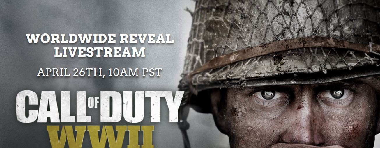 Call of Duty: WWII material reveals Season Pass, 'Pro Edition,' and more