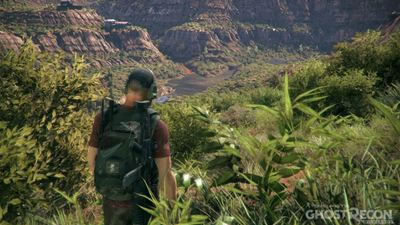 PS Store discounts Tom Clancy games; Ghost Recon Wildlands discounted for PS4