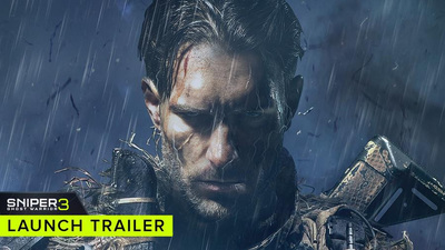 [Watch] Sniper: Ghost Warrior 3 unleashes its Launch Trailer