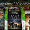 Microsoft schedules Backward Compatibly Service Maintenance for Xbox One, 360 tomorrow