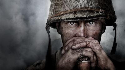 "Call of Duty: WWII: The ""Right game at the right time"""