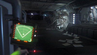 It Looks Like Alien: Isolation 2 Isn't Happening