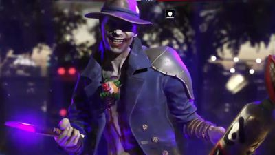 [Watch] The Joker gameplay leaks for Injustice 2