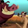 Seth Rogen and Billy Eicher Playing Timon and Pumbaa in Live-Action 'The Lion King'