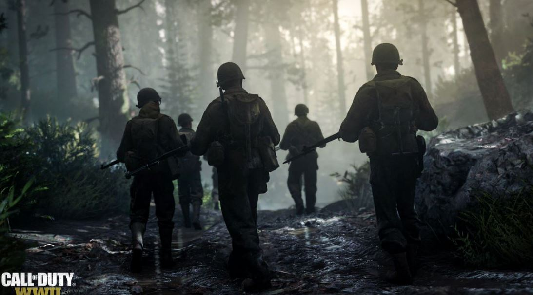 Everything we know so far on Call of Duty: WWII; Co-op Zombies, new multiplayer modes, and more