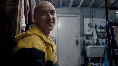 M. Night Shyamalan announces Split/Unbreakable sequel titled Glass; Coming early 2019