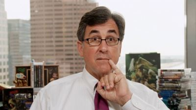 Analyst Pachter says the end of Sony's 'market dominance' will come when we no longer need consoles
