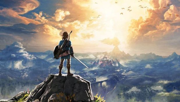 There's a $335 Zelda: Breath of the Wild Figure, But There's a Reason: It's awesome