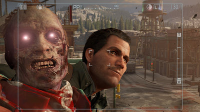 Dead Rising 4 Underperforming, but Profits Still Rise