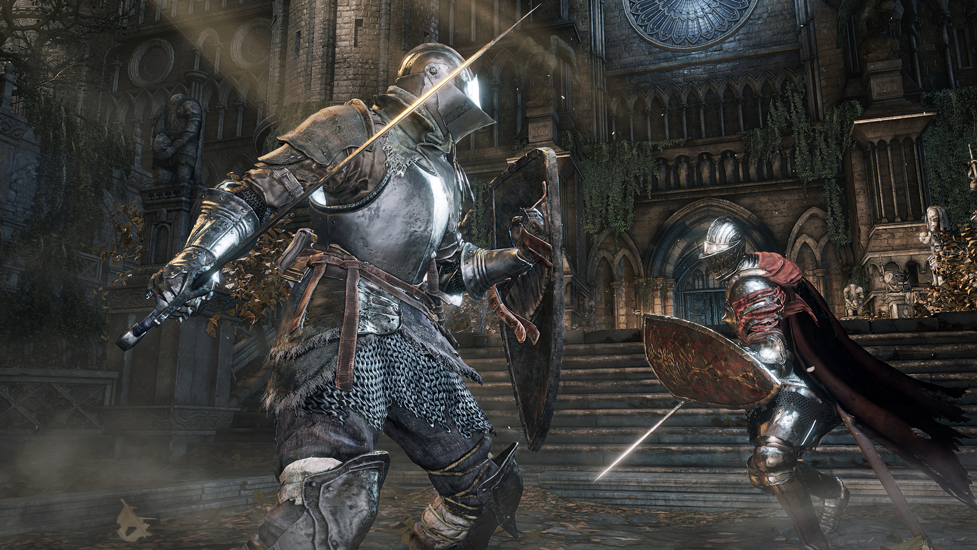 Dark Souls 3 Has a new Speedrun World Record: 1.5 Hours