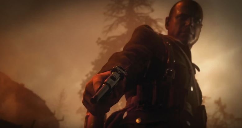 [Watch] Someone remade Call of Duty: WWII's reveal trailer with United Offensive music and it brings the nostalgia