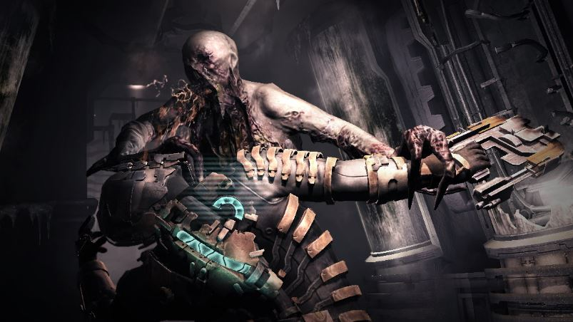 Dead Space 2, 3 hit Xbox One via backward compatibility with four other games