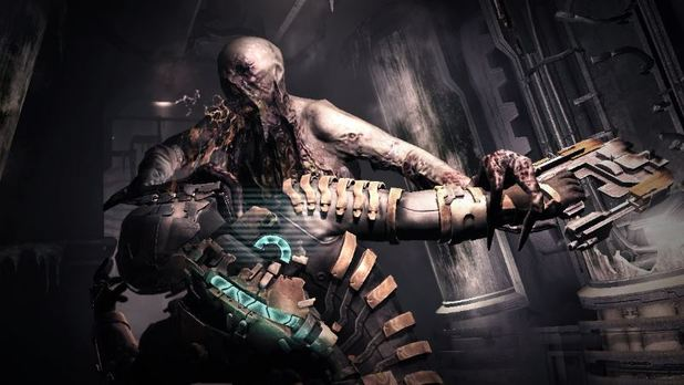 Dead Space 2 & Dead Space 3 Available on Backwards Compatibility