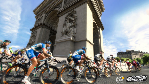 Two different official Tour de France 2017 games have been announced