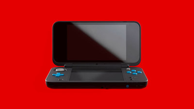 Nintendo announces new Nintendo 2DS XL
