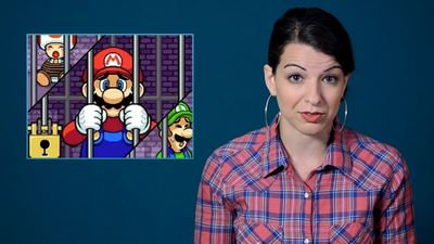 Anita Sarkeesian is ending her Tropes vs. Women in Video Games web series