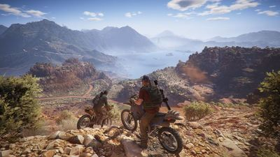 Ghost Recon: Wildlands headlines this weekend's slate of Steam sales: 4/29/17