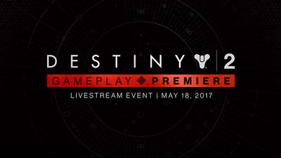 Bungie confirms they will not be showing Destiny 2's Xbox One version at gameplay reveal event