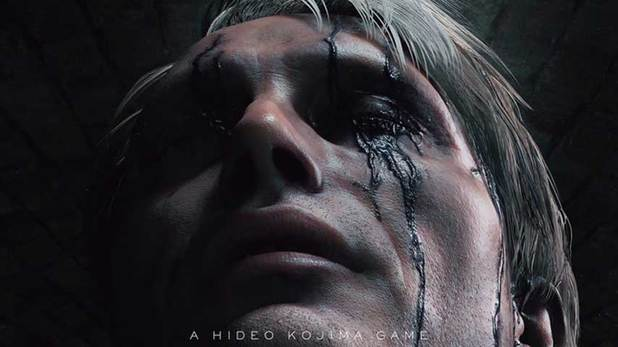 """Hideo Kojima: Death Stranding is """"Going Pretty Well"""", But No Work Yet on Release"""
