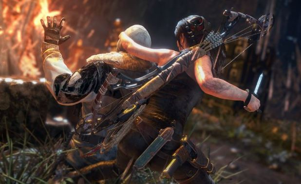 Rumor: 'Shadow of the Tomb Raider' won't be revealed at E3 2017