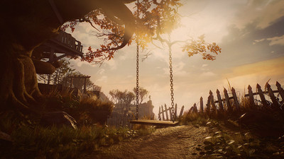 Review: What Remains of Edith Finch is a game about death, but full of life