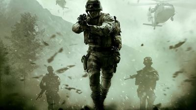 Rumor: GameFly listing suggests Call of Duty: Modern Warfare Remastered to get separate release