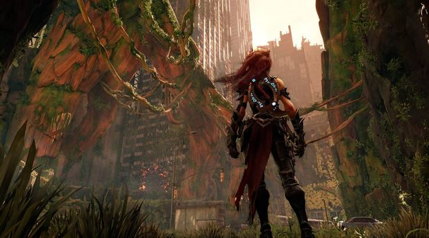 Darksiders III leaked for PS4, Xbox One, and PC; Game details, screenshots