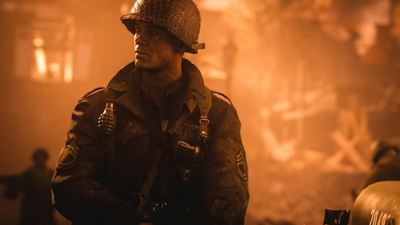"Call of Duty: WWII will not ""hide the racism,"" will also feature female soldiers in multiplayer"