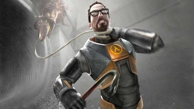 Writer of Half Life 2 and Portal, Chet Faliszek, Has Left Valve