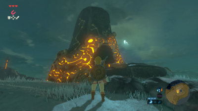 Zelda Breath of the Wild Update 1.2.0 Adds Different Languages & Gameplay Fixes