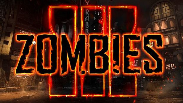Call of Duty Black Ops 3 'Zombies&#x27 DLC reveal coming this week