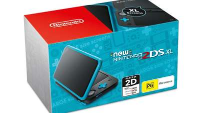 Why the 2DS XL? Nintendo Explains the Purpose