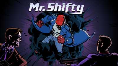 Review: Mr. Shifty is Hotline Miami With Teleportation Powers