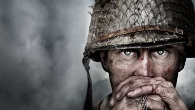 WATCH: Sledgehammer Games talks authenticity and vision behind Call of Duty WWII