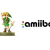 Majora's Mask Link and Bayonetta Player 2 Amiibo Exclusive to Best Buy