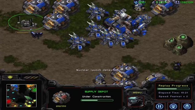 Man Finds StarCraft Source Code, Returns it to Blizzard and Gets Free Trip to BlizzCon