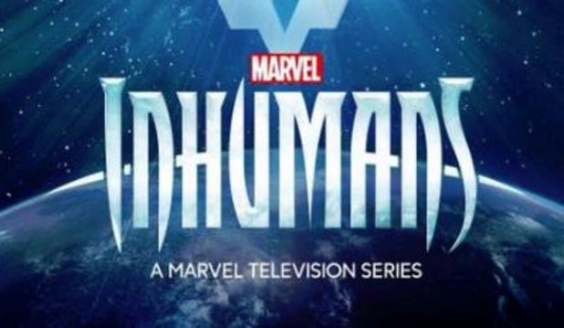 Marvel's Inhumans heading to IMAX theatres worldwide