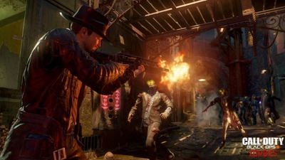 [Watch] Call of Duty: Black Ops 3  'Zombies Chronicles' officially revealed; Details here