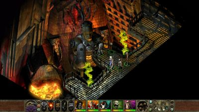 Review: Planescape Torment: Enhanced Edition is the ultimate version of a classic CRPG