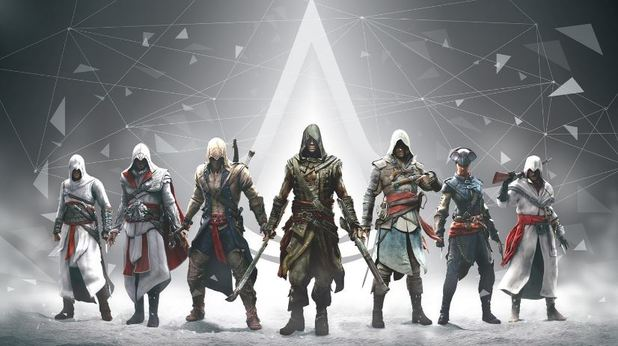Rumour: New Assassin's Creed is