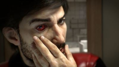 Prey deal offers free controller or headset with purchase