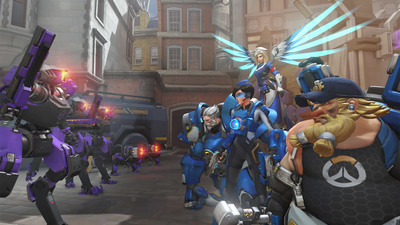 Overwatch: Dataminers may have uncovered info for an anniversary event