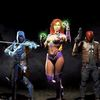 Theories: Injustice 2 'Fighter Pack 1' DLC revealed, but who are the other characters?