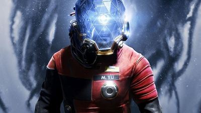 Prey's Xbox One version is $10 cheaper on Walmart.com right now
