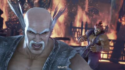 Report: Tekken 7 runs at 900p/60 FPS on PS4